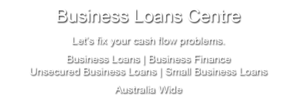 Unsecured Business Loans Finance