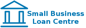 Finance Loans for Small Business Blue - 300x100 Logo