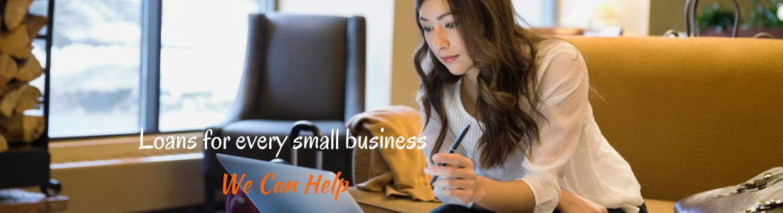 small business loan solutions