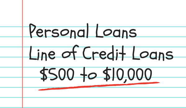 Personal Cash Loans Fast Approvals