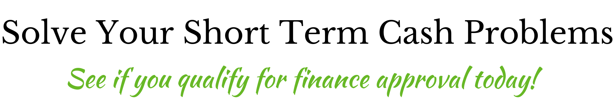 personal loans for bad credit approved fast